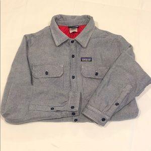 Men's Patagonia Quilted Shirt